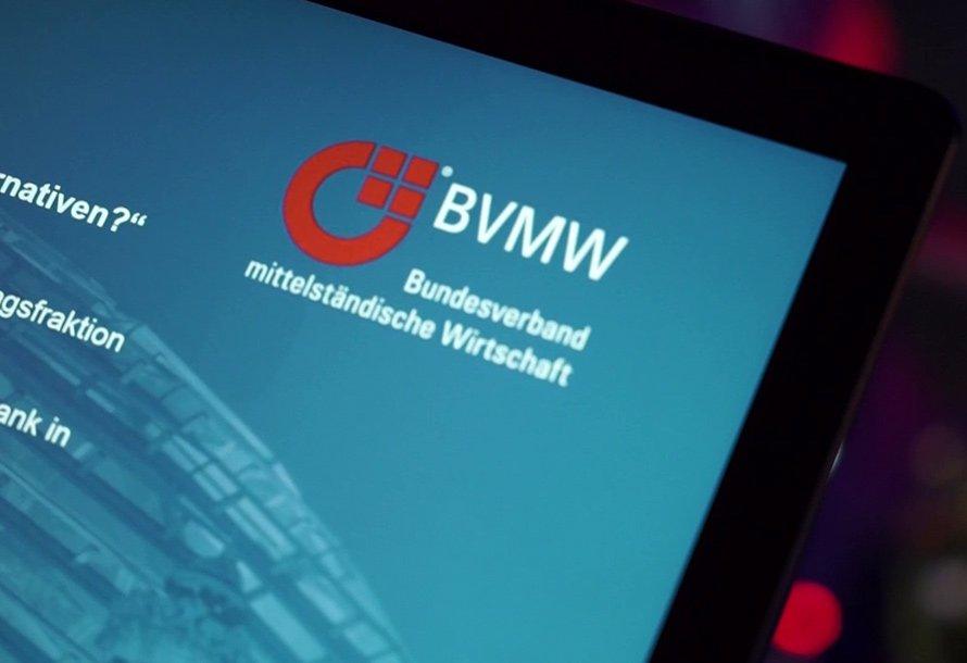 BVMW Neujahrs- empfang