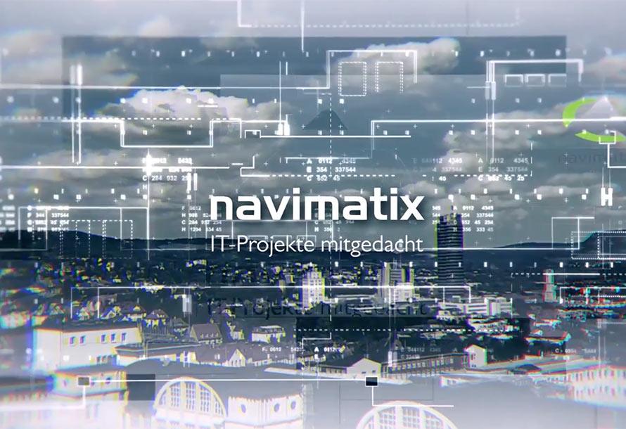 Navimatix
